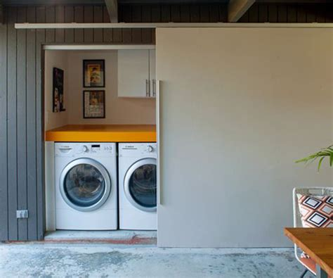 11 Clever Ideas For Laundries