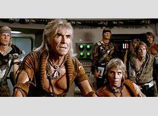 Film 5000 Reviews Star Trek II The Wrath of Khan 1982