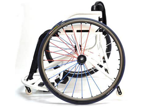 fauteuil sport elite rgk access mat 233 riel handi sport cannes 06