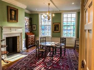 Dr Johnson's House, History and Visitor Information ...