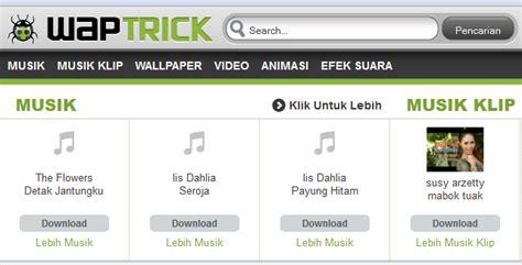 Waptrick.com Situs Download Gratis Mp3, Video, Wallpapers