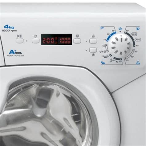 lave linge aqua1041d1 2 s pas cher