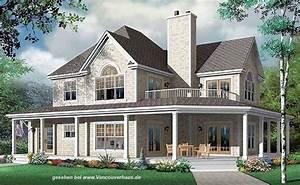 Häuser In Amerika : vh 100 amerikanische villen amerikanische h user kanadische h user h user pinterest ~ Markanthonyermac.com Haus und Dekorationen