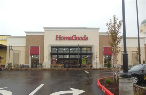 Home Goods : Homegoods At Nyberg Rivers