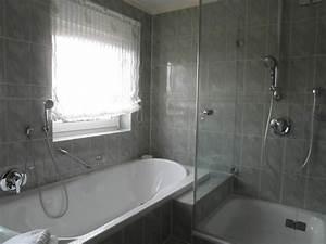 Dusche Und Wanne : badezimmer mit wanne und dusche hotel residenz immenhof maikammer holidaycheck rheinland ~ Markanthonyermac.com Haus und Dekorationen