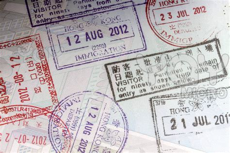 How I maxed out my first passport and how you can do it too!