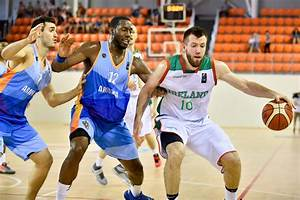 Armenia National Basketball Team Beat Ireland to Reach the ...