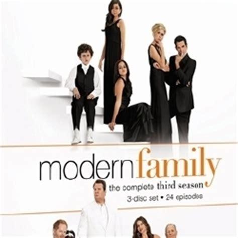 modern family on