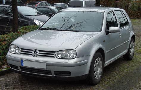 Volkswagen Golf Iv Wikipedia