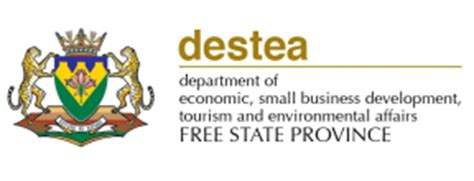 free state department economic small business development tourism and environmental affairs