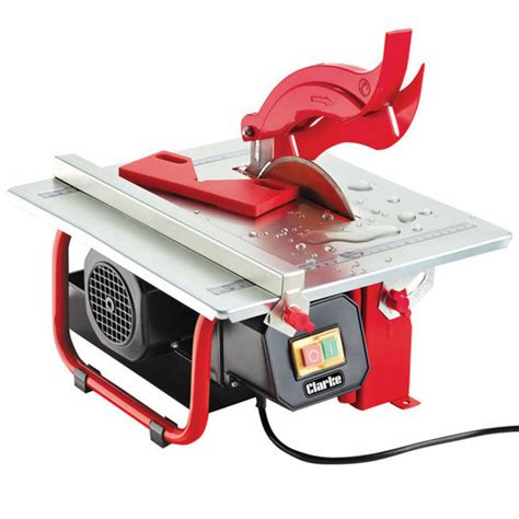 clarke 450w electric tile cutter 3400515 etc8 ebay