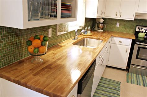 Kitchen Countertop Buyer's Guide  Remodeling Expense
