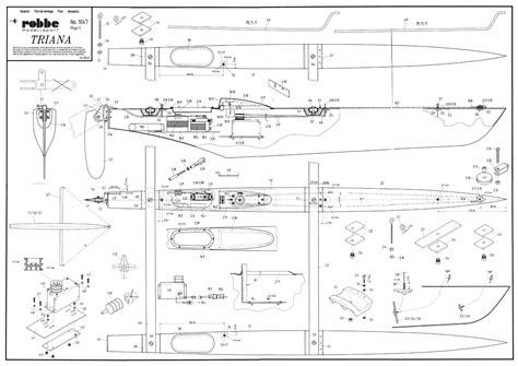 Catamaran Sailing From Start To Finish Pdf by Power Catamaran Rc Boat Building Plans Rc Boats Pinterest