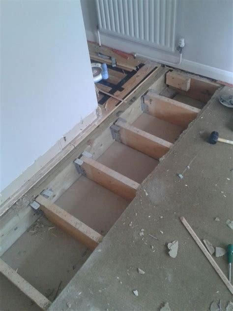 Deck Joist Hangers Or Not by Should I Be Worried About These Joist Hangers Diynot Forums