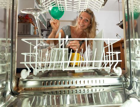 comment laver lave vaisselle