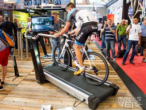 eurobike tacx magnum le home trainer tapis roulant pour v 233 lo matos v 233 lo actualit 233 s v 233 lo de