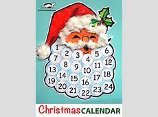 krokotak Christmas CALENDAR