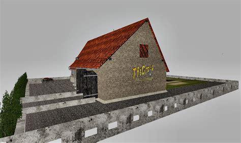 la maison de zorlac tfsgroup ls 15 mod