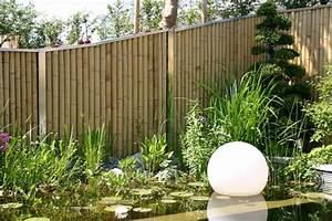 Bambus Edelstahl Sichtschutz : bambus sichtschutz sch n und ko freundlich ~ Markanthonyermac.com Haus und Dekorationen