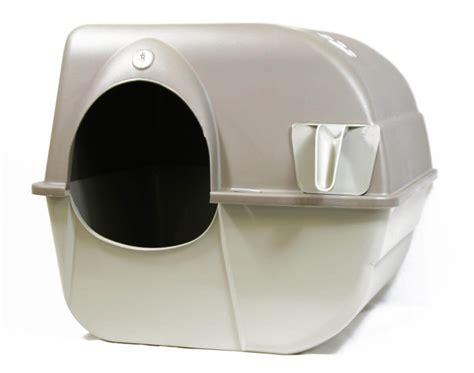 liti 232 re auto nettoyante maison de toilette pour chat bac et maison de toilette