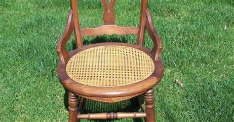 recane this chair recaning chairs