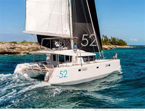 Catamaran Charter Companies by Bareboat Charter The Catamaran Company