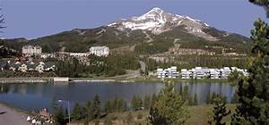 Big Sky Resort - Home to the Biggest Skiing in America ...