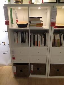 Ikea Körbe Kallax : kallax ikea interieur pinterest ikea kallax room and ikea expedit ~ Markanthonyermac.com Haus und Dekorationen