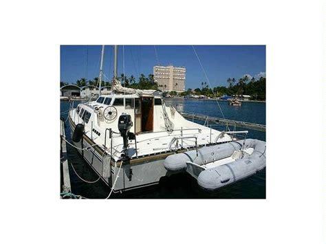 Catamaran En Venta Venezuela by Lack Catamarans 41 En Distrito Federal Catamaranes De
