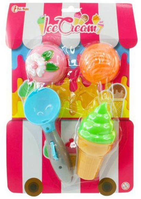 Speelgoed Bol by Bol Speelgoed Ijsjes Set Merkloos Speelgoed