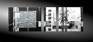 Moderne Kunst Leinwand : atelier mico monochrom no 26 acryl malerei ~ Markanthonyermac.com Haus und Dekorationen