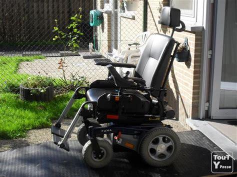 fauteuil roulant 233 lectrique d occasion grimbergen 1850