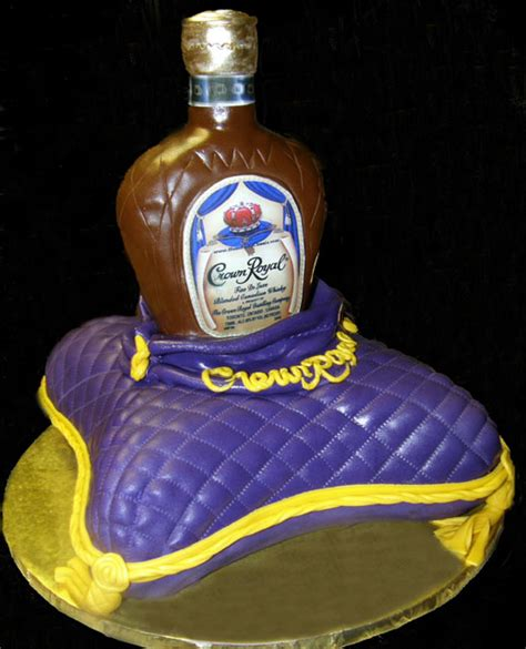 crown royal cake crown royal cake lj designs