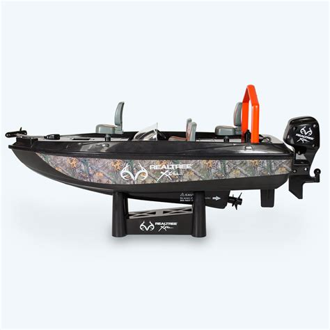 Small Toy Fishing Boats by Remote Control Fish Catching Boat The Green Head