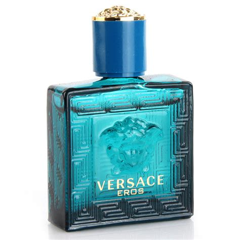 versace eros edt s perfume fragrance cologne 30ml mini parfum 5ml set ebay
