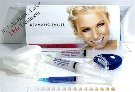 at home teeth whitening 30 minute at home teeth whitening treatment dramatic smiles