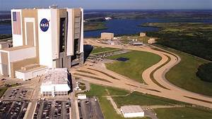 Kennedy Space Center | The Talks