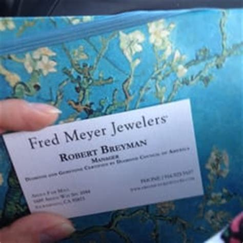 Fred Meyer Touch Ls by Fred Meyer Jewelers 15 Reviews Jewelry 1689 Arden