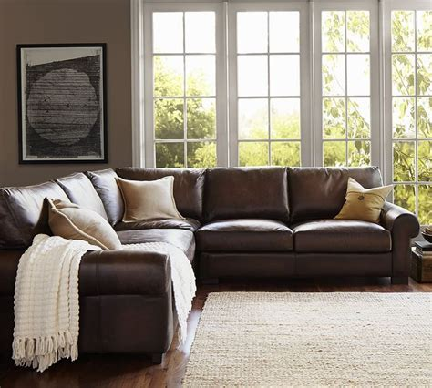 25 best ideas about pottery barn sofa on