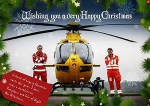 Download our on line HIOWAA Christmas Card | Hampshire and ...