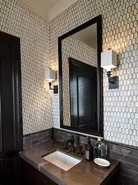 tile bathroom wall Tile Tuesday | Weekly Tile Inspiration