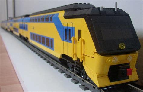 Speelgoed Ns Trein by Sprinter Trein Tekening поиск в Google Lego Idea