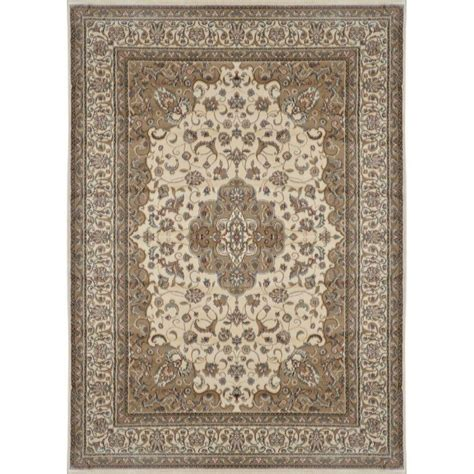 8x10 area rugs home depot home dynamix bazaar trim hd2412 ivory 7 ft 10 in x 10 ft