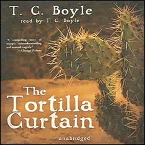gradesaver tortilla curtain
