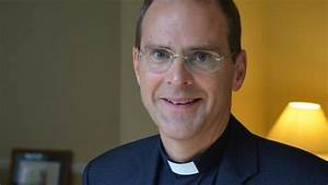 BBC News - Huddersfield's first ever bishop named as ...