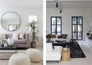 Wohnen Einrichten Ideen : wohnzimmer minimalistisch einrichten doch mit eigenem charakter ~ Markanthonyermac.com Haus und Dekorationen