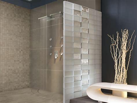 pose brique de verre salle de bain 5 pave de verre briques de verre pave de verre