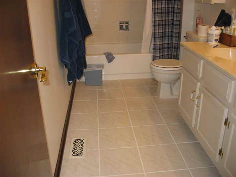 Recommended Small Bathroom Floor Plans For Building
