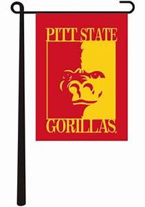 1000+ images about Pitt State Gorillas on Pinterest | US ...