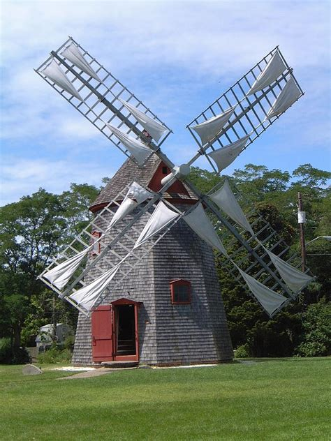 Eastham Windmill Cape Cod Ma Photograph By Sven Migot